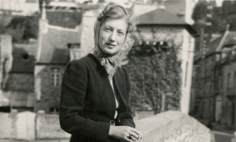 Kathleen Scoltock, Mother of Julian Barnes