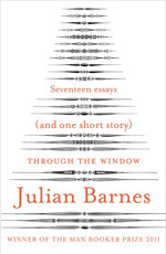Through the Window by Julian Barnes